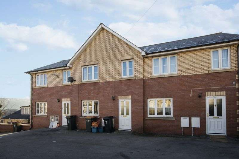 5 Bedrooms Terraced House for sale in Tregwilym Road, Newport