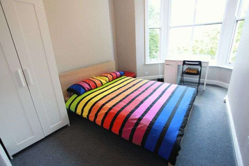 8 Bedrooms Terraced House for rent in Hadassah Grove, Liverpool L17 8XH