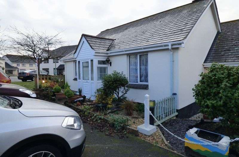 2 Bedrooms Semi Detached Bungalow for sale in Jubilee Road, Kingsbridge
