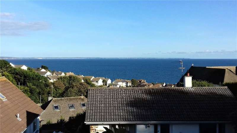 2 Bedrooms Detached Bungalow for sale in Parc An Gate, Mousehole, Penzance