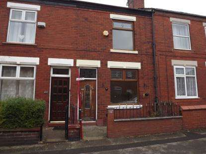 2 Bedrooms Terraced House for sale in Dale Street, Edgeley, Stockport, Greater Manchester