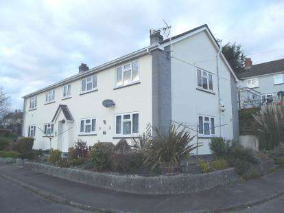 2 Bedrooms Flat for sale in Calstock, Cornwall