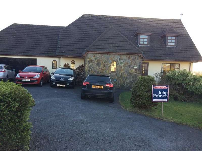 4 Bedrooms Property for sale in Ger-Y-Maes, Dafen, Llanelli