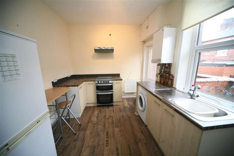 2 Bedrooms Property for sale in Mersey Street, Bacup