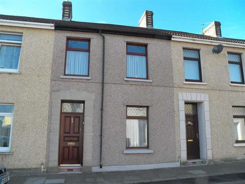 3 Bedrooms Property for sale in Bryn Road, Llanelli