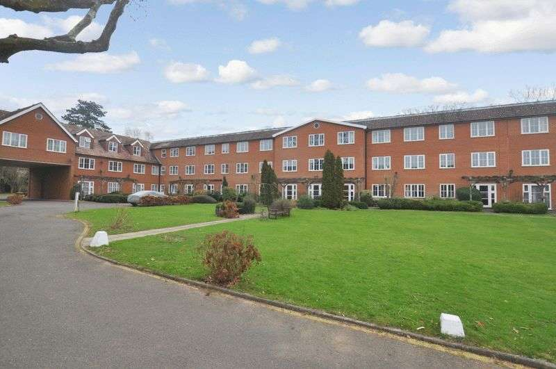 1 Bedroom Retirement Property for sale in Chapel Road, Ashford