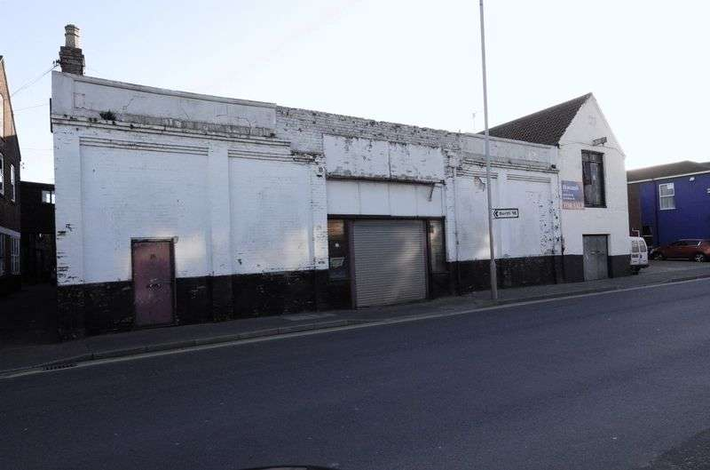 Property for sale in Southgates Road, Great Yarmouth