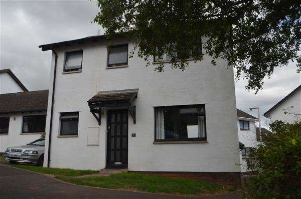 3 Bedrooms Detached House for sale in Linden Road, Dawlish