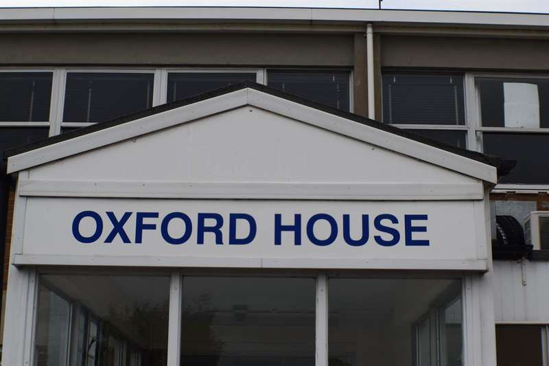 Commercial Property for rent in Oxford House, Doncaster Airport