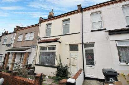 2 Bedrooms Terraced House for sale in Heath Street, Bristol, Somerset