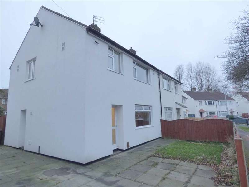 3 Bedrooms Property for sale in Wildbrook Crescent, Fitton Hill, Oldham, OL8