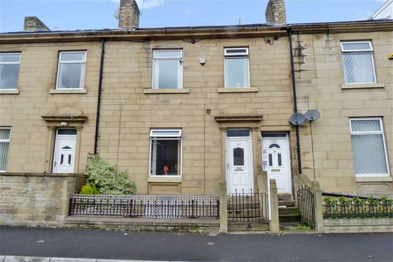 2 Bedrooms Property for sale in 154, Lockwood Road, Lockwood, Huddersfield