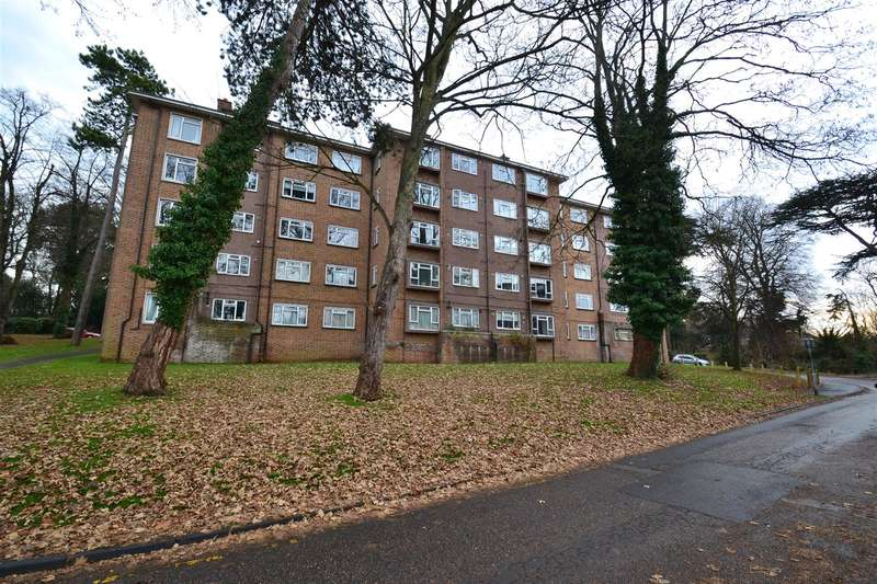 2 Bedrooms Property for sale in Radcliffe Gardens, Carshalton