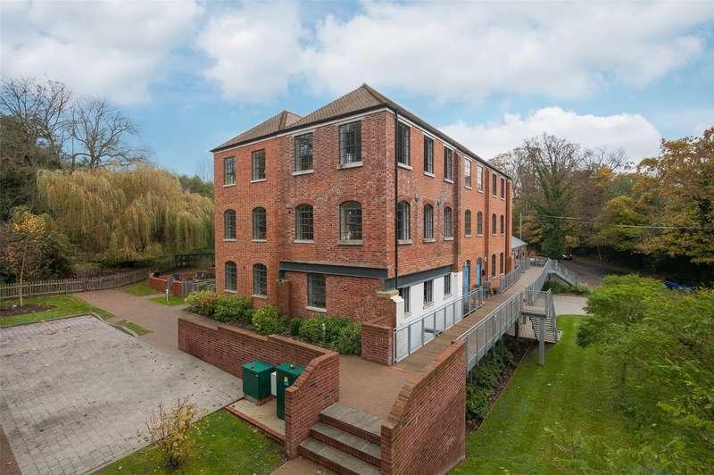 3 Bedrooms End Of Terrace House for sale in Wonham Mill, Wonham Lane, Betchworth, Surrey, RH3