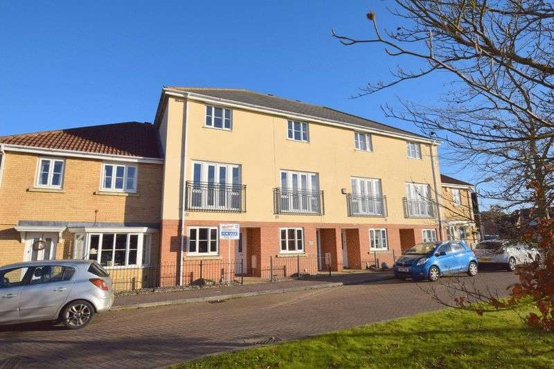 3 Bedrooms Terraced House for sale in PITSTONE