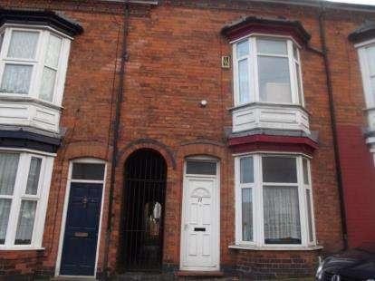 2 Bedrooms House for sale in Naden Road, Birmingham, West Midlands