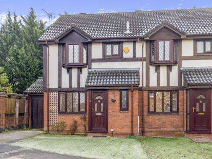 3 Bedrooms Semi Detached House for sale in Beckford Road, Abbeymead, Gloucester, Gloucestershire
