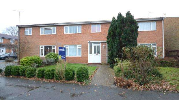 3 Bedrooms Terraced House for sale in Oxford Road, Sandhurst, Berkshire