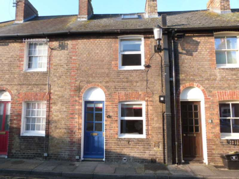 3 Bedrooms Terraced House for sale in Mount Street, Lewes