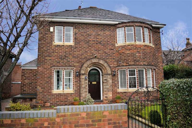 4 Bedrooms Property for sale in Rectory Gardens, Doncaster, DN1