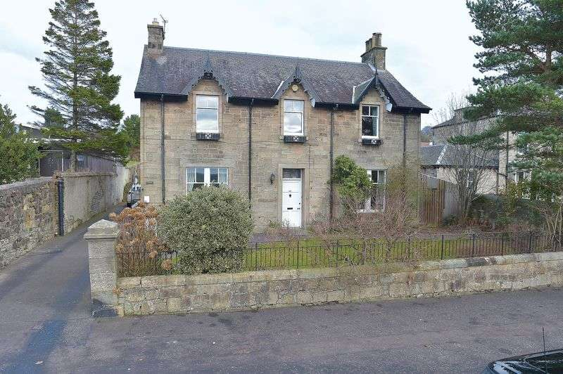 5 Bedrooms Detached House for sale in Marjoribanks Street, Bathgate, EH48 1AH