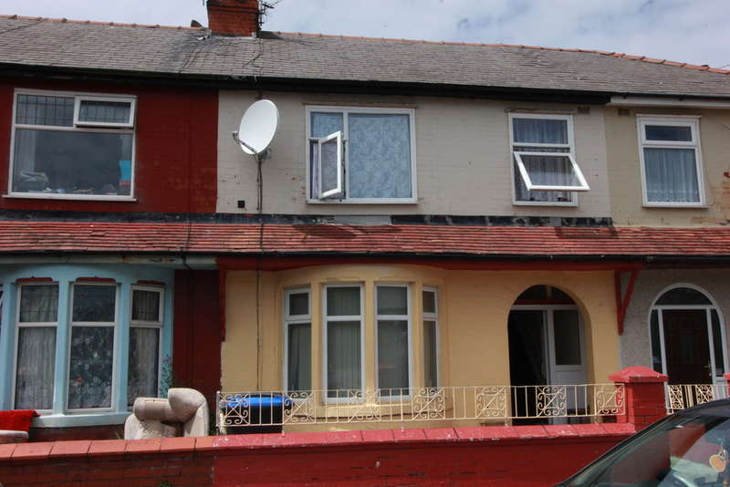 3 Bedrooms Terraced House for sale in Lune Grove, Blackpool