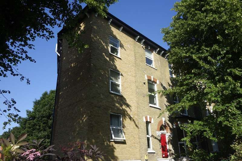 1 Bedroom Apartment Flat for sale in Anerley Park, Anerley