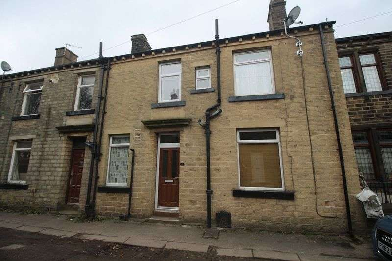 2 Bedrooms Terraced House for sale in Thorne Street, Stainland