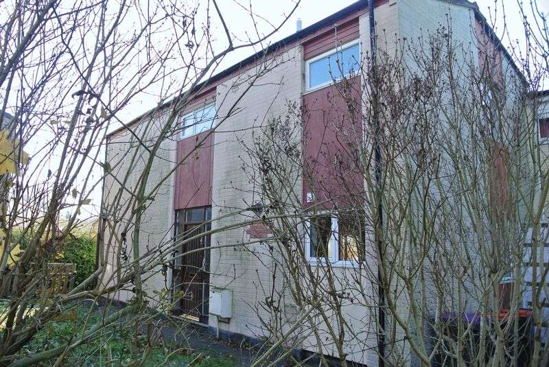 3 Bedrooms Terraced House for sale in Waltondale, Woodside, Telford, Shropshire.