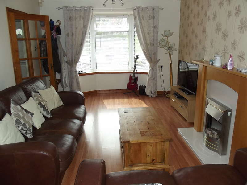 3 Bedrooms Semi Detached House for sale in Gardner Drive