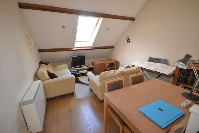 1 Bedroom Flat for sale in Percy Road, Aylestone, Leicester