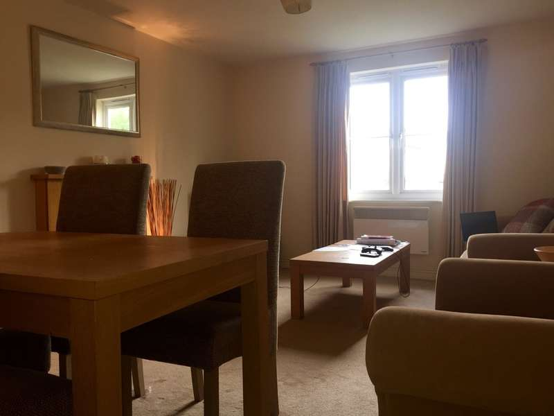 2 Bedrooms Apartment Flat for sale in Regency Apartments, NE12 6DL