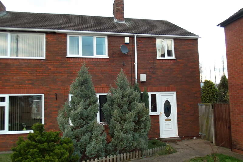 3 Bedrooms Semi Detached House for sale in Labray Road, Calverton