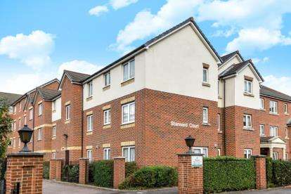 1 Bedroom Retirement Property for sale in Stannard Court, Culverley Road, London