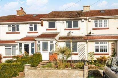 3 Bedrooms Terraced House for sale in Worlds End Lane, Orpington