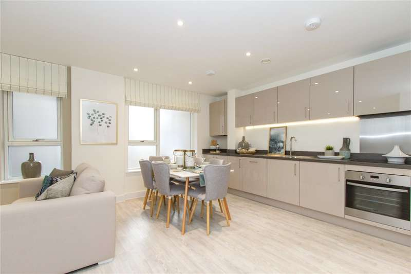 1 Bedroom Flat for sale in Ealing Hill, Ruislip Road, Greenford, UB6