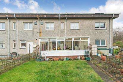 3 Bedrooms Flat for sale in Moulin Circus, Glasgow, Lanarkshire