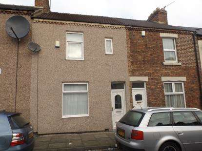 2 Bedrooms Terraced House for sale in Lowe Street, Darlington, County Durham