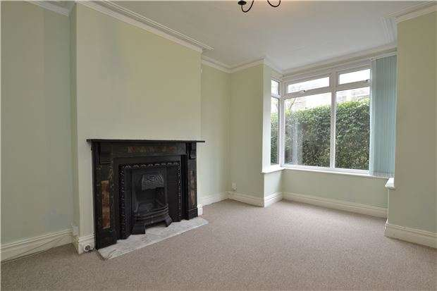 2 Bedrooms Terraced House for sale in Coronation Avenue, BATH, BA2 2JU