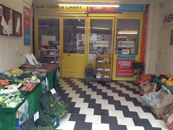 Commercial Property for sale in Plumstead High Street, LONDON