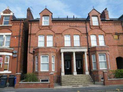 2 Bedrooms Flat for sale in Wilson Patten Street, Warrington, Cheshire, WA1