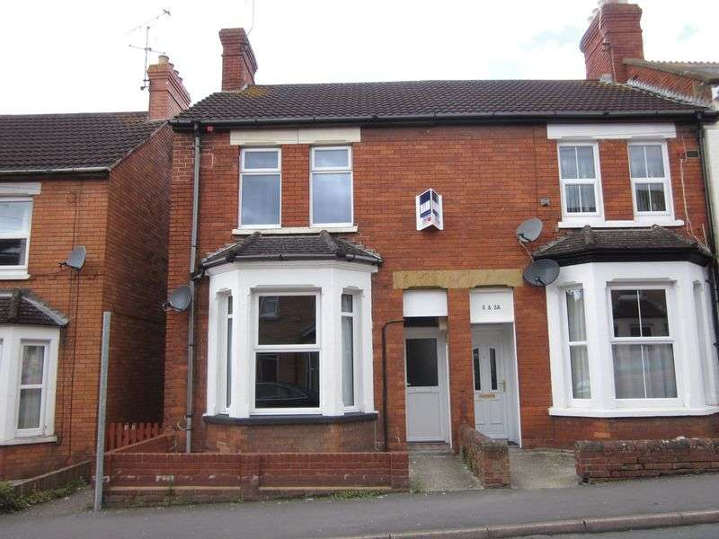 1 Bedroom Flat for sale in Orchard Street, Yeovil