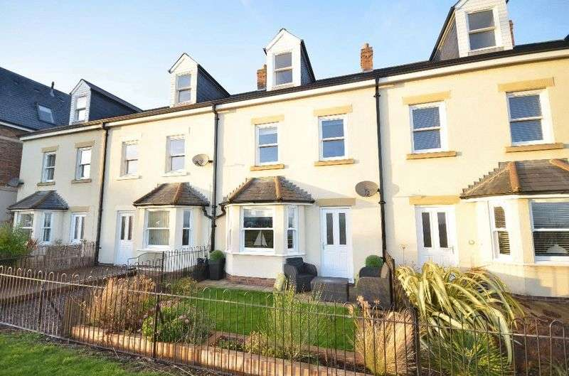 4 Bedrooms House for sale in Marquess Point, Seaham
