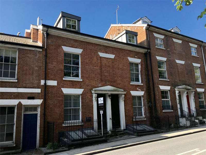 1 Bedroom Flat for sale in Romsey Road, Winchester, SO22