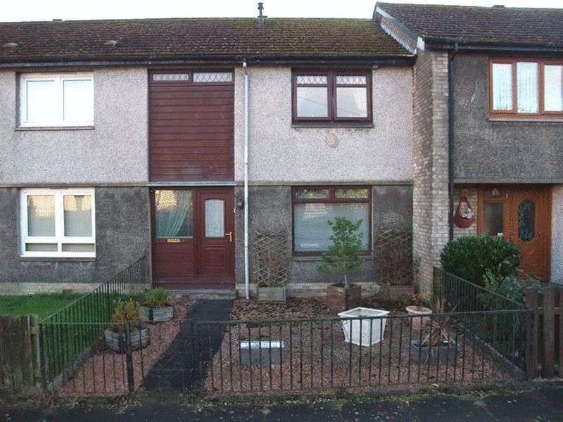 Property for sale in Torbeith Gardens, Cowdenbeath