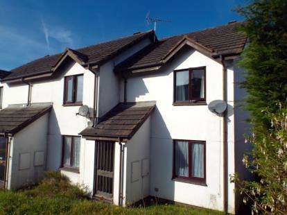 2 Bedrooms Terraced House for sale in Okehampton, Devon, England