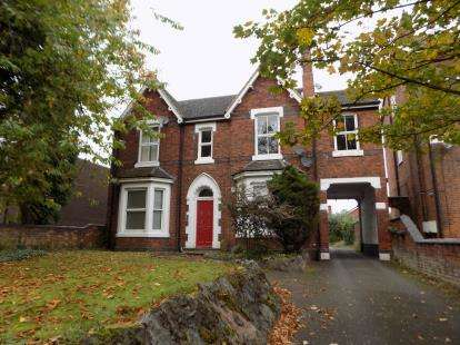 1 Bedroom Flat for sale in Mellish Road, Walsall, West Midlands