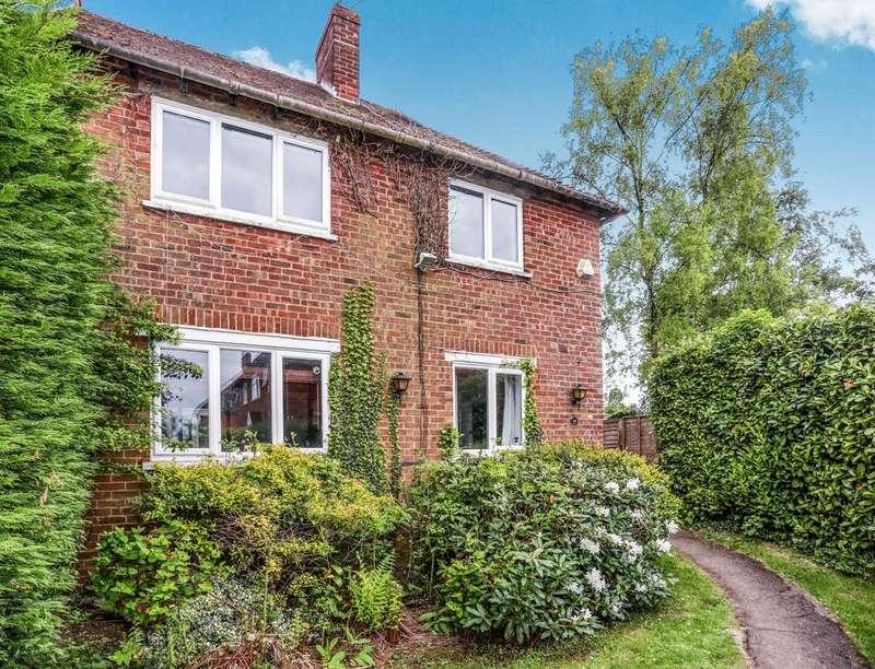 4 Bedrooms Property for sale in Gibbetts, Langton Green, Tunbridge Wells, TN3