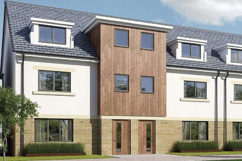 3 Bedrooms Property for sale in West Acres Durham Lane, Eaglescliffe, Stockton-On-Tees, TS16