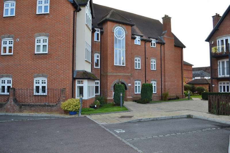 2 Bedrooms Flat for sale in Ringwood